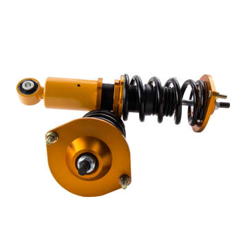 For Mazda MX5 MK1 type NA year 1990-1998 adjustable Coilover Suspension Spring