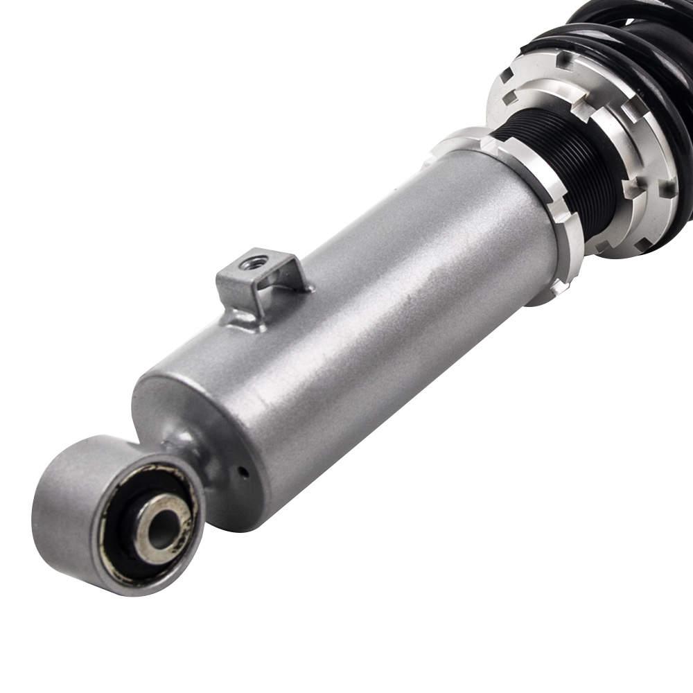 Coilover Amortiguador Suspensión compatible para Mazda Miata Roadster MX5 NAMiata 89-05
