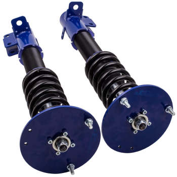 Absorber Coilover Struts Shock Suspension for 2003-2005 Dodge Neon SRT-4 2.4L
