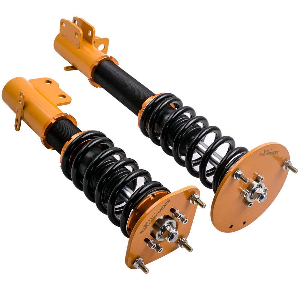 Height Adjustable Shock Coilover Suspension Kits for Dodge 2000-2005