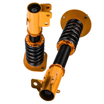 2000 - 2005 For Dodge Neon Chrysler Adjustable Height Shock Coilover Suspension Kits