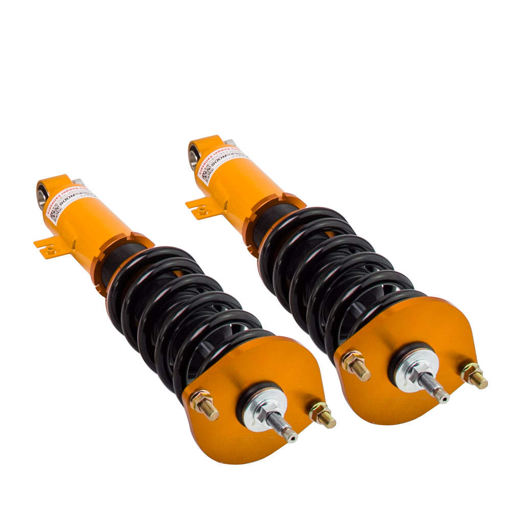 Coilovers For 1990-1996 Nissan Fairlady Z 300ZX Z32 High Performance Shock Absorber Suspension Kits