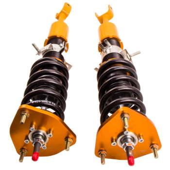 For Nissan Fairlady Z 350Z Z33 Infiniti G 35 24 Ways Adj. Coilover Suspension Kits