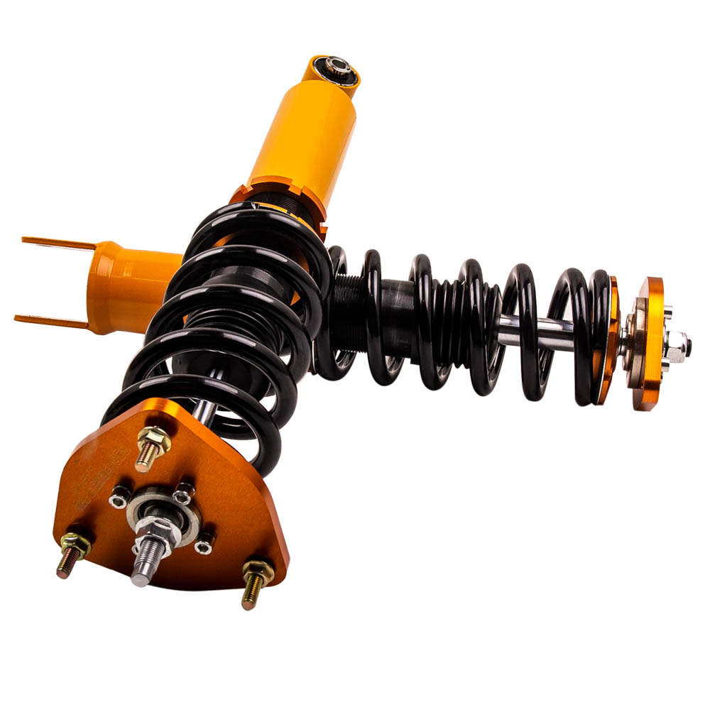 Coilovers Suspension Kits For NISSAN 08-16 370Z Z34 Shock Adj. Height