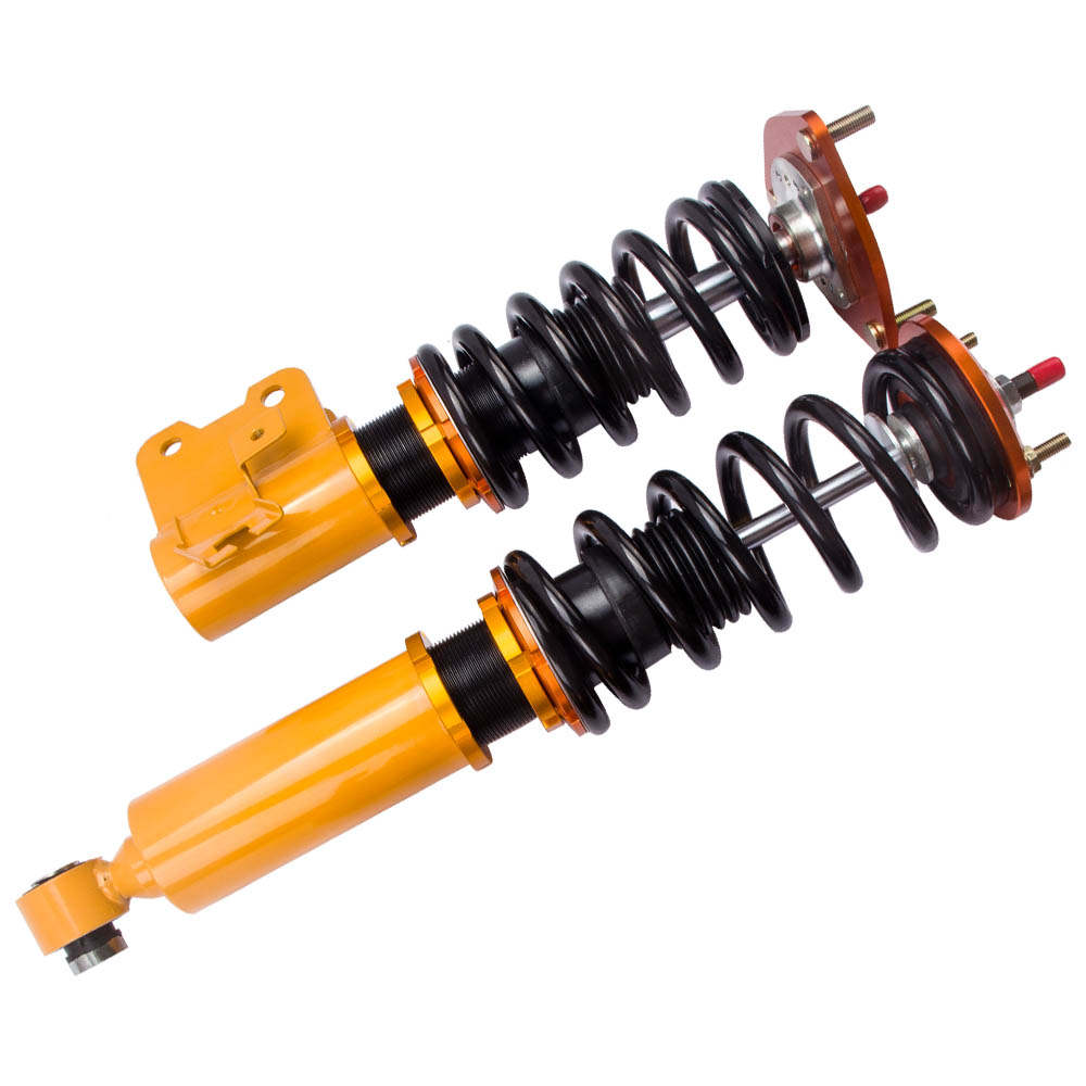 For Nissan S13 Silvia 1989 - 1993 Sileighty 180/200/240SX Coilovers Shock Absorber Suspension Kits