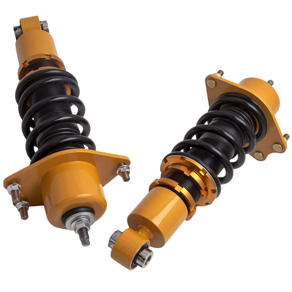Complete Coilovers Kit for Scion tC 05-10 Adjustable Height Shock Absorbers