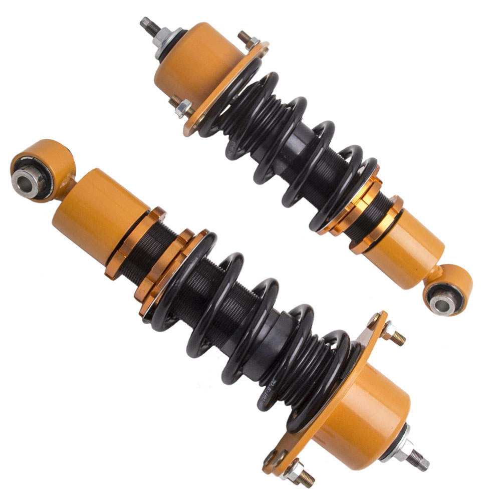 Coilovers Kit for Scion tC 2005-2010 Adj. Height Shocks Absorbers