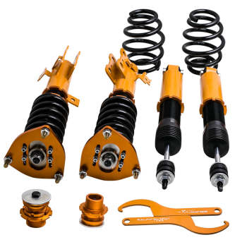 Coilover Kits for Scion TC 2011-2016 AGT20 Base Coupe Height Adj. Shocks Springs