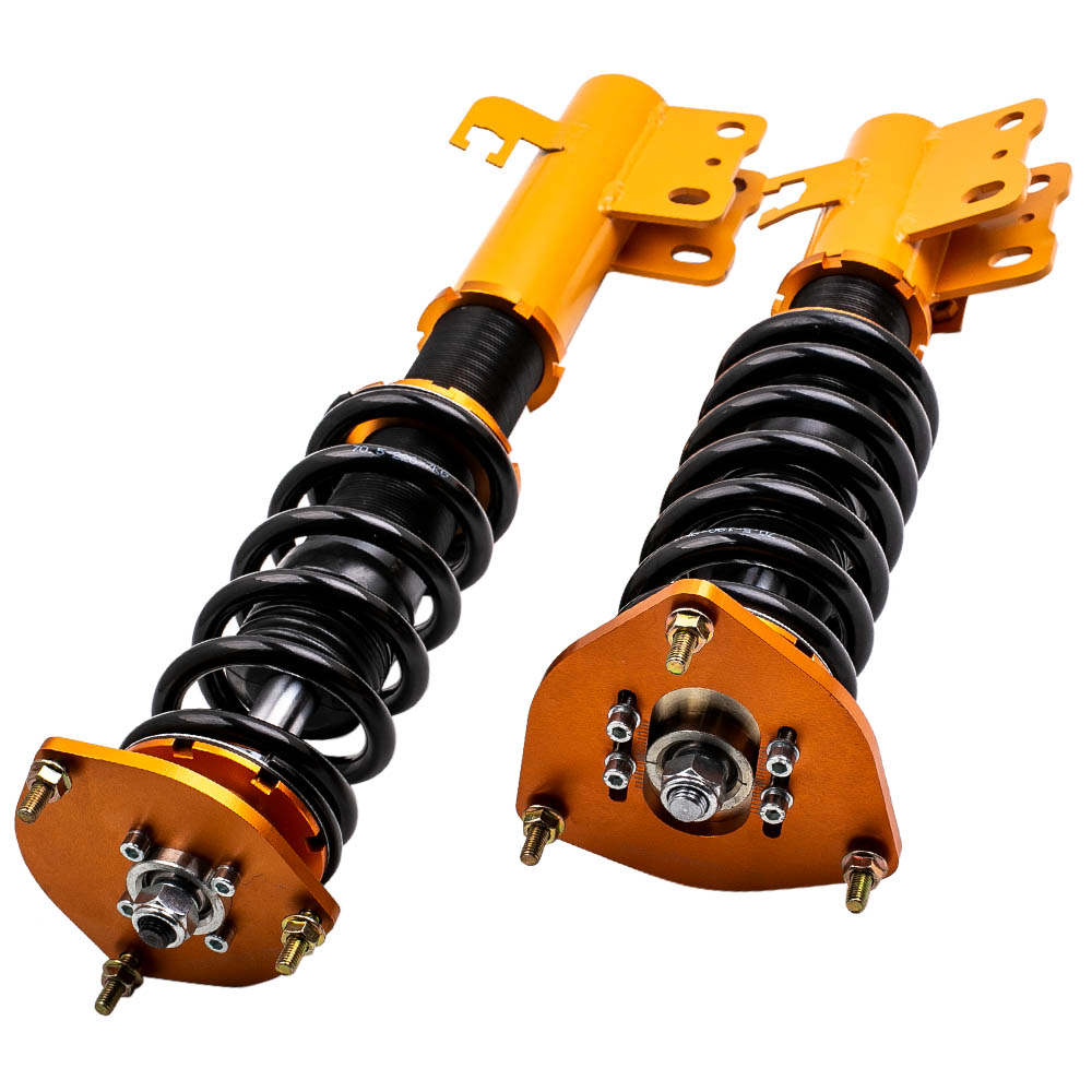 Tuning Coilovers Kit for Subaru Forester 1998-2002 Adjustable Height Shocks