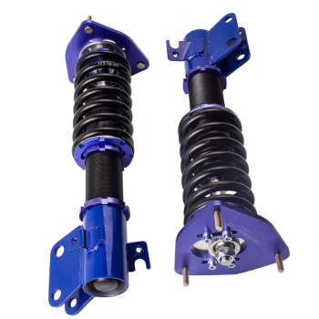 For Subaru Impreza Bugeye WRX GDB GDA SCB Coilovers Suspension Shock Absorber