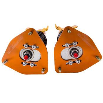 For SUBARU WRX GDB GDA 2002-2007 Shock Absorbers 24 Ways Damper Coilovers