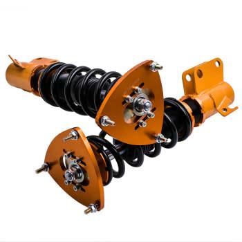 For Subaru Impreza 2008-2011 Tuning Coilover Struts Shock Suspension Kit