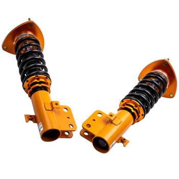 Coilover Kits for Subaru Legacy 05-09 BL BP Adjustable Damper Shocks Suspension