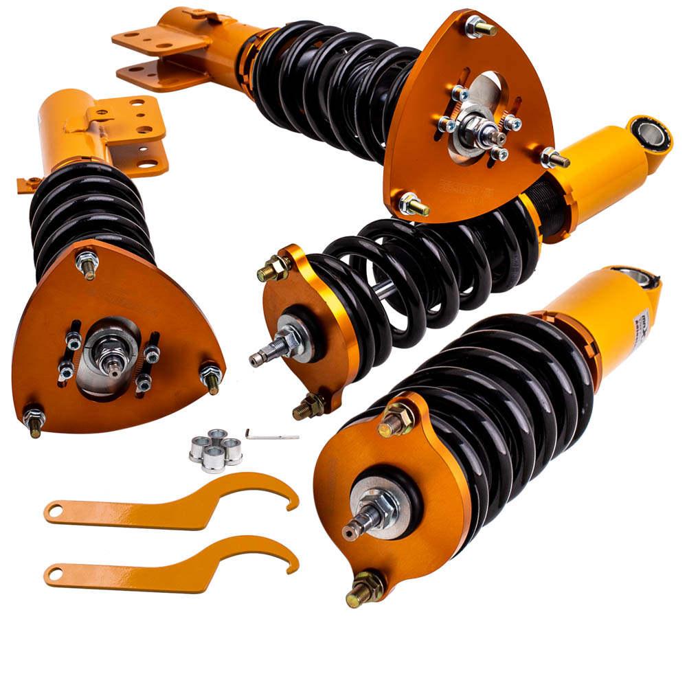 Coilover Suspension Kits for Subaru Legacy 05-09 BL BP Adjustable Damper Shocks