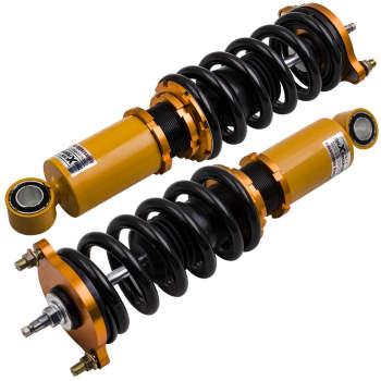Coilover for Subaru Legacy 98-04 BE BH Adjustable Damper Shocks Suspension Kits