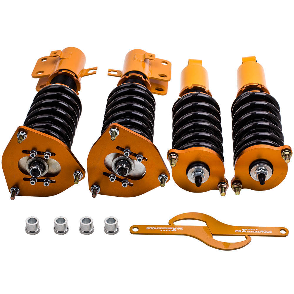 Coilover Suspension Kits for Subaru Legacy 98-04 BE BH Adjustable Height Shocks