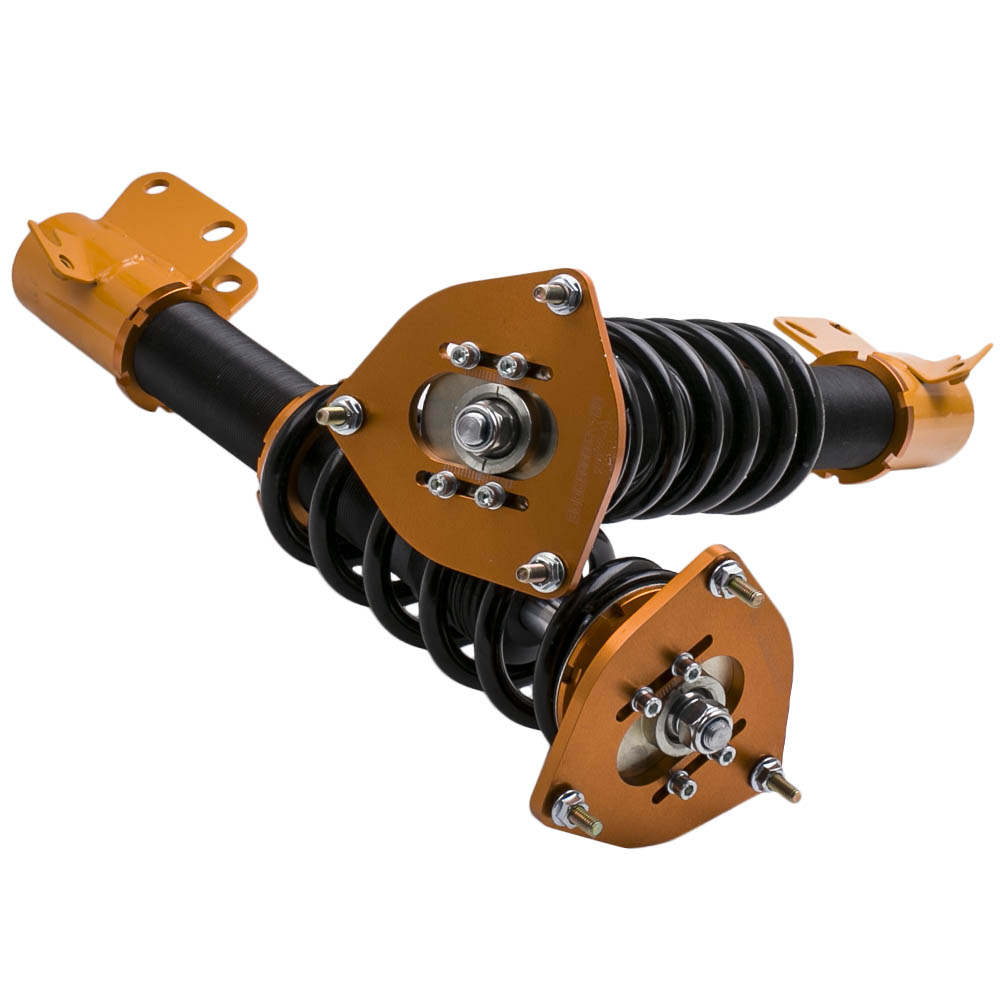 Coilovers for Subaru Outback 2000-2004 Complete Struts Shocks Coil Spring
