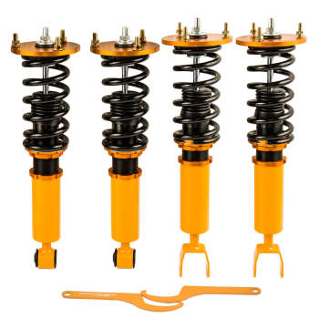 1993 - 1998 For Toyota Supra For Lexus SC300 SC400 1991 - 2000 Suspension Kit Coilovers