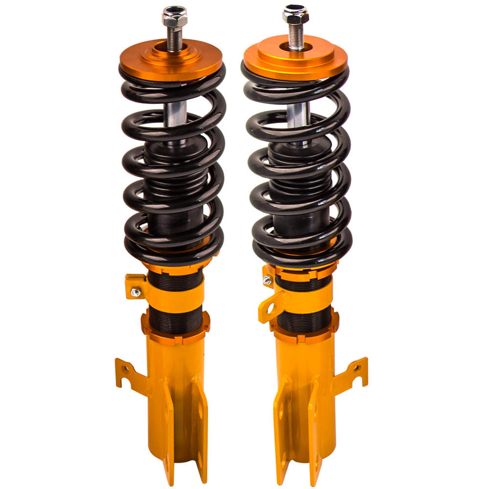 2006 - 2011 For Toyota Lexus 2007-2008 Adjustable Height Shock Absorbers Racing Coilovers Kits