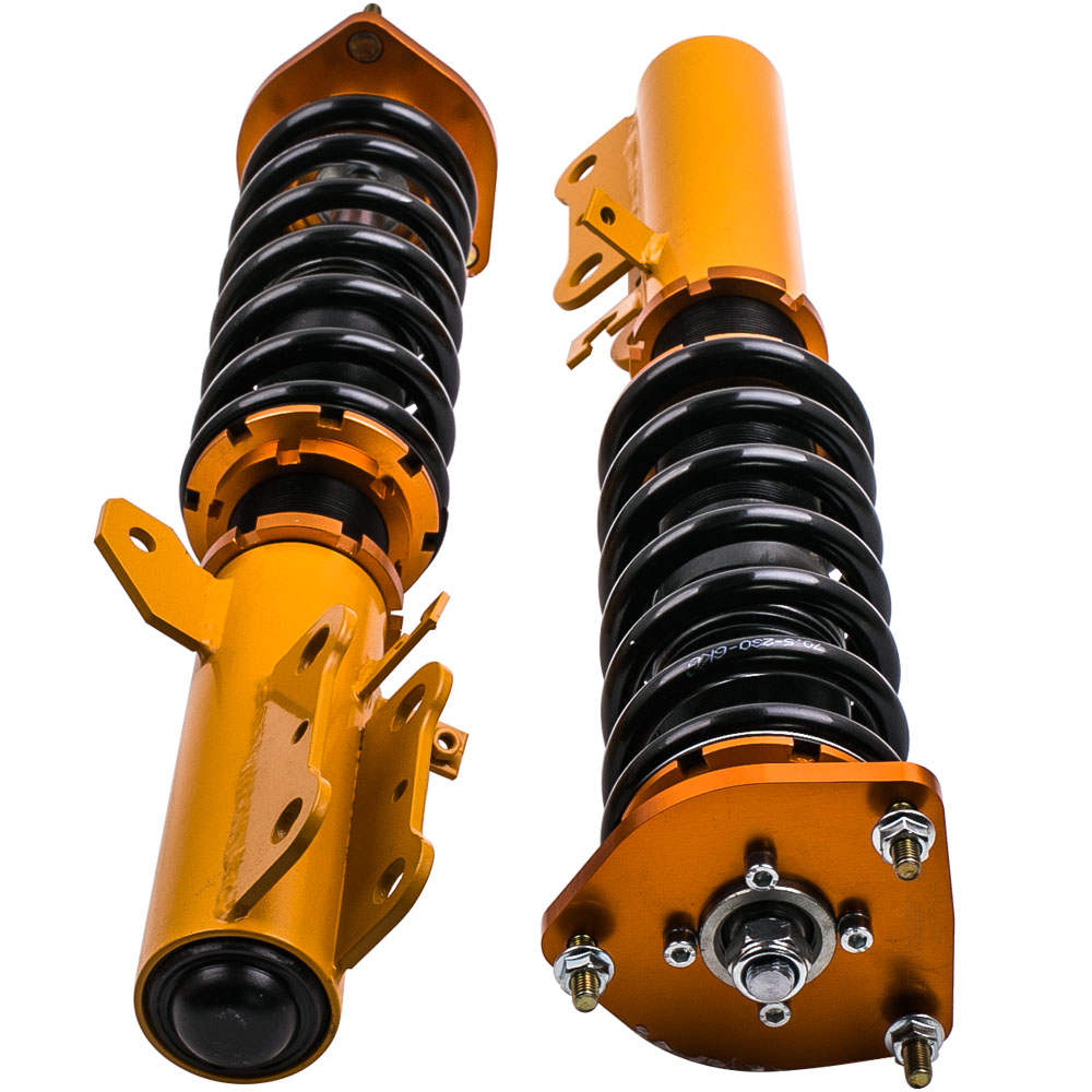 Tuning Coilovers Kits For Toyota Celica FWD 1990-1993 Adjustable Height Shock Struts