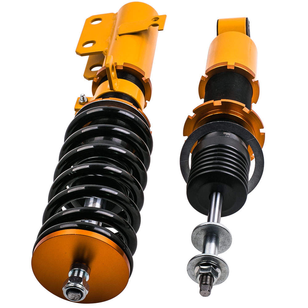 Coilovers For Toyota Corolla 03-08 Matrix Coil Over Shock Front + Rear Spring