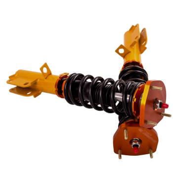 For Toyota Corolla 88-99 E90 E100 E110 AE92-AE111 Coilovers Shock Absorber Suspension Kit
