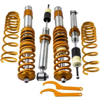 For BMW E39 518i 520i 523i 528i 1995-2003 adjustable Suspension Kit Coilovers