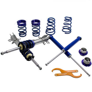 Coilover Suspension Kit for Fiat Grande Punto EVO 199 absorber Strut 05-Present