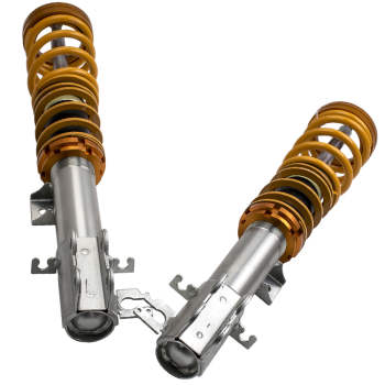 Coilovers for Fiat Punto MK3 199 2005- Adjustable Suspension Spring Sturts