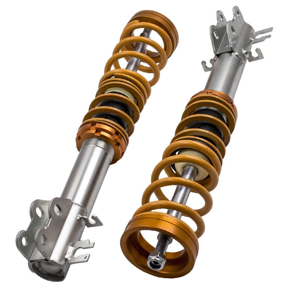 Coilover Suspension Lowering Kit for Fiat Grande Punto 199 Punto EVO Abarth 05-