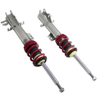COILOVER SUSPENSION LOWERING KIT for Fiat Grande Punto 2006-2014