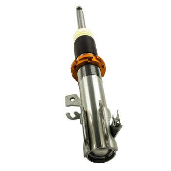 For Ford Fiesta Mk7 JA8 MK VI Lowering Coilovers Strut Suspension Shock Absorber