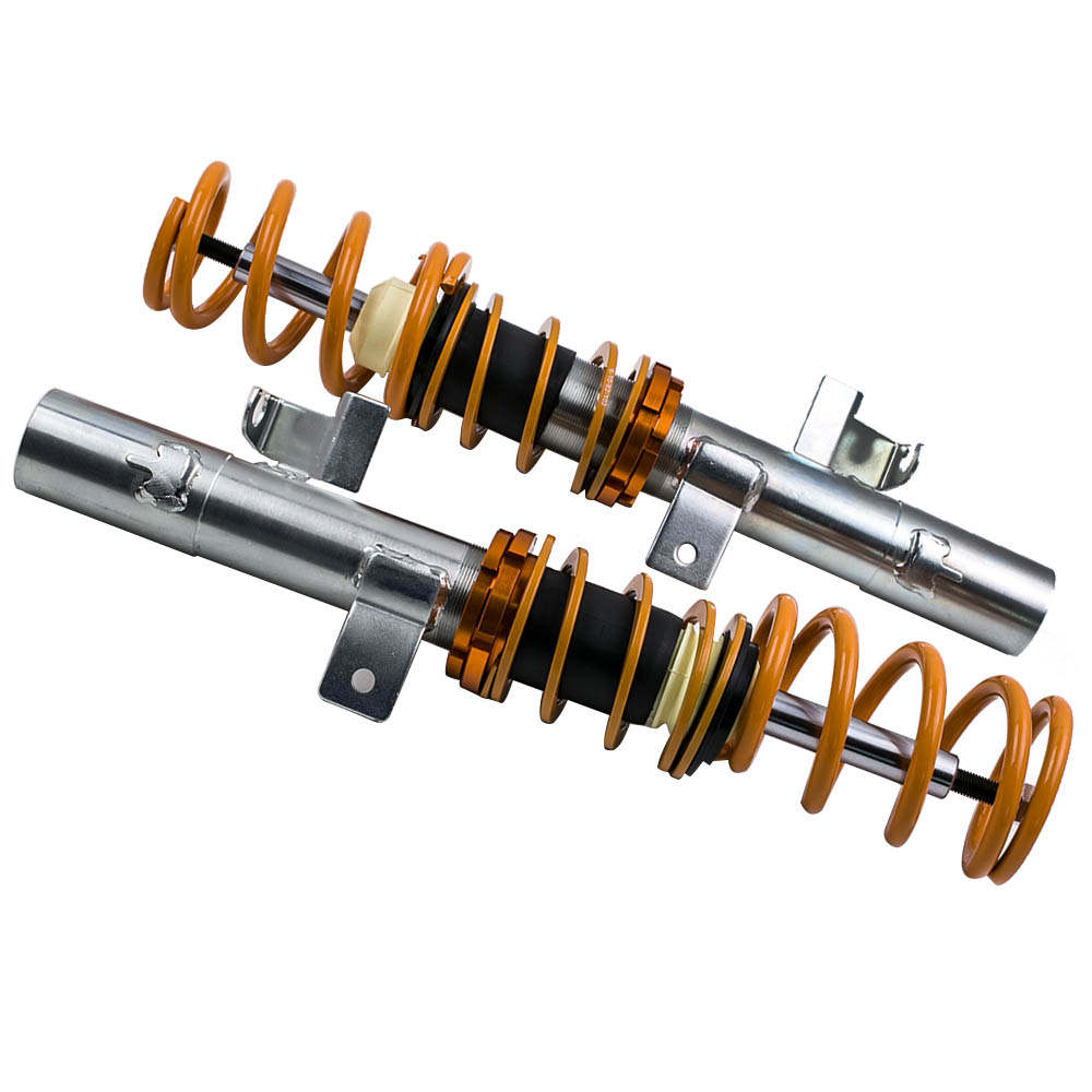 Coilovers Spring Struts Fit For Volvo Ford Full Set Shocks Suspension 2003-2010