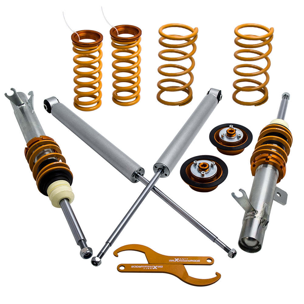 Coilover Suspension for Ford Focus Mk1 2.0 ST170 1998-2005 Shock Absorber Kit