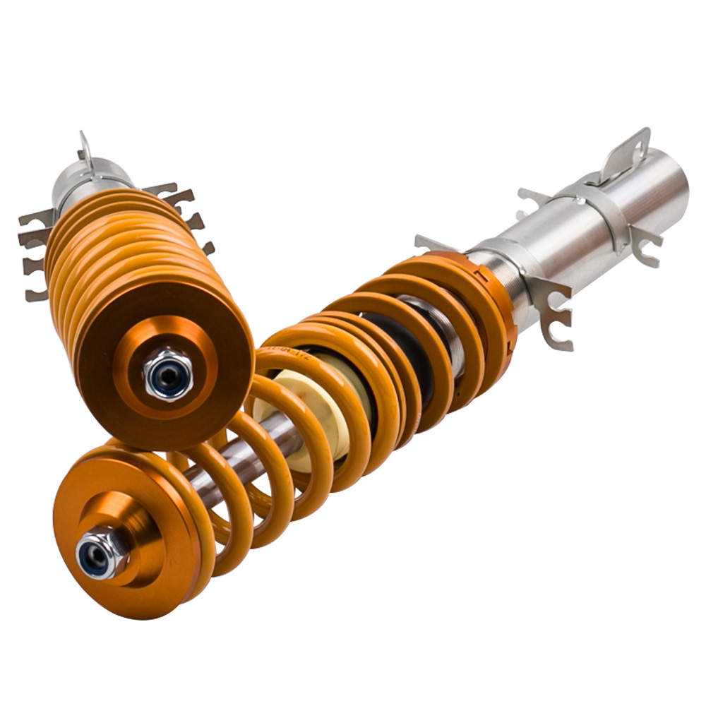 Coilovers for VW Golf MK4 1.9 GTI TDI FWD Adjuatable Suspension Coilover