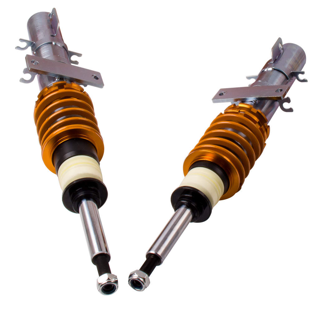 Coilovers for Seat Ibiza MK3 02-08 VW Polo MK4 9N 1.2L 1.4L Coil Spring