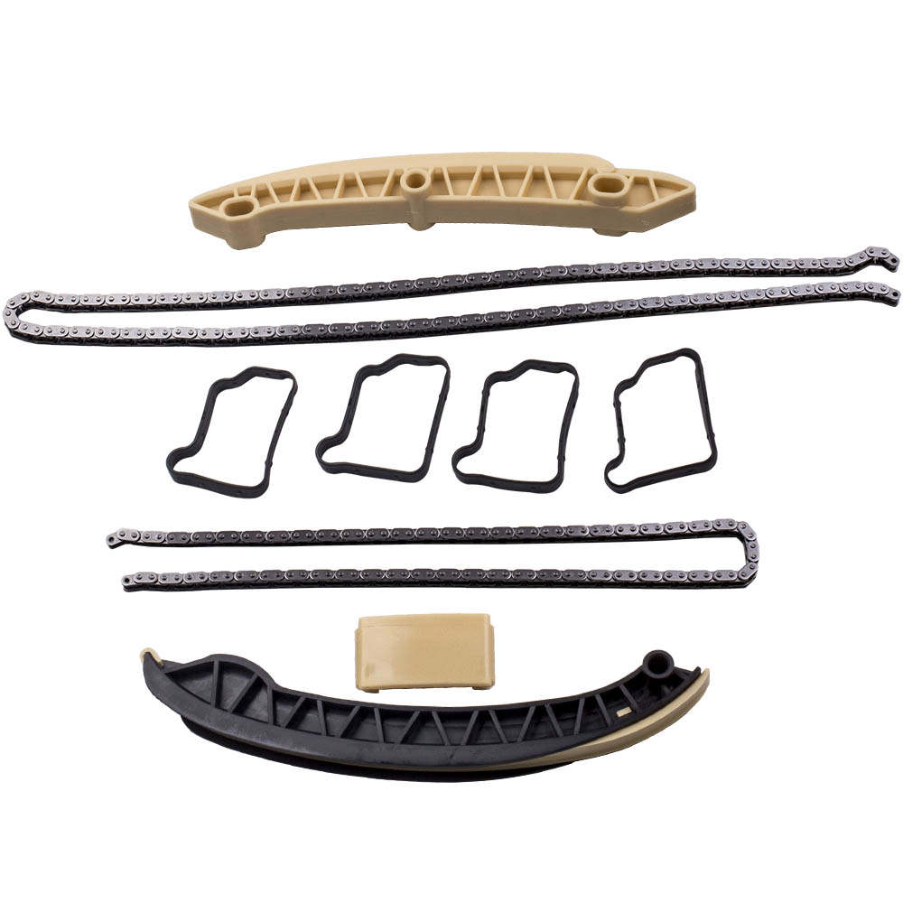 For Mercedes Benz M271 1.8 L PETROL TIMING CHAIN KIT INCL VVT CAMSHAFT PULLEY