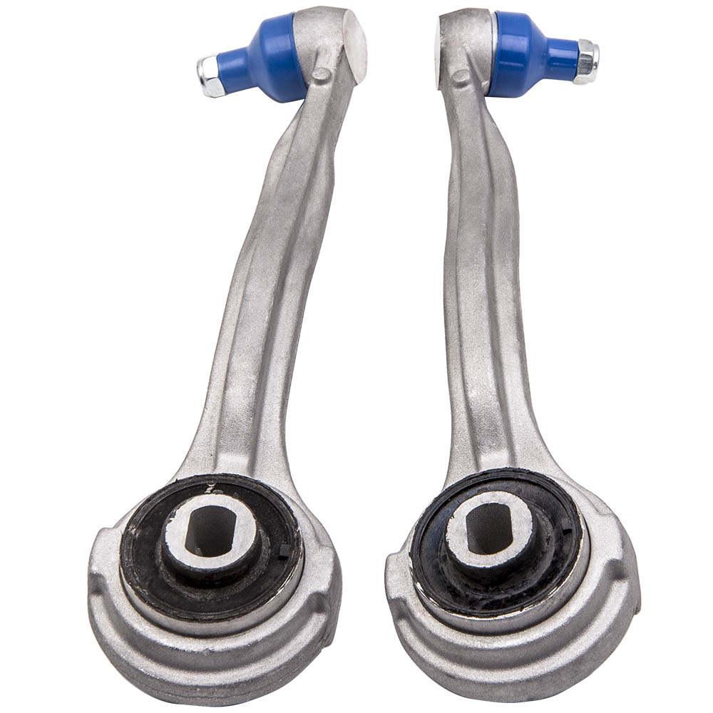 Bras de Suspension Kit Avant Droit+Gauche pour Mercedes-Benz CLK C209 2033303511
