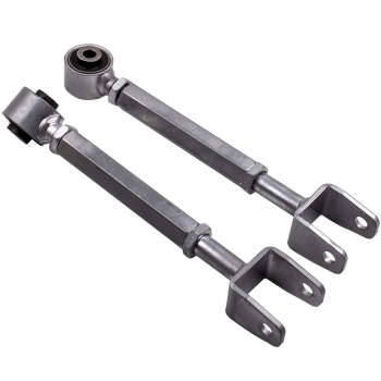 Pair Rear Adjustable Camber Control Arms Kit for Dodge Journey 2009-2010