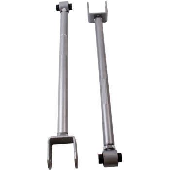 For BMW E36 E46 M3 316 318 323 328 Adj. Rear Lower Camber Control Arm Arms