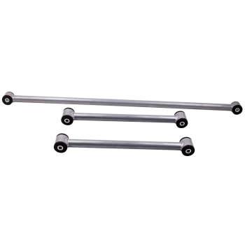 Rear Tubular Trailing Arm + Panhard Bar for GM F-Body for Chevrolet Camaro 82-02