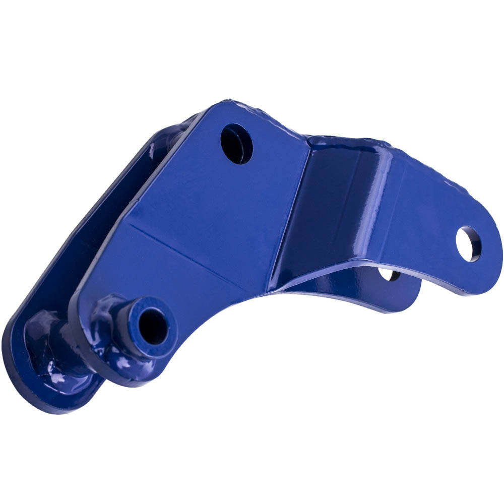4- 6 Lift Front Adjustable Track Bar For Dodge Ram 2003-2012 with Drop Bracket
