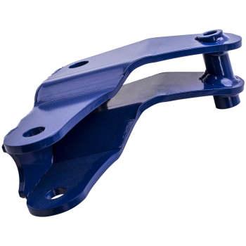 Track Bar Drop Bracket 2.5-6 Lift for Dodge Ram 2500 3500 4WD 4X4 2003-2008