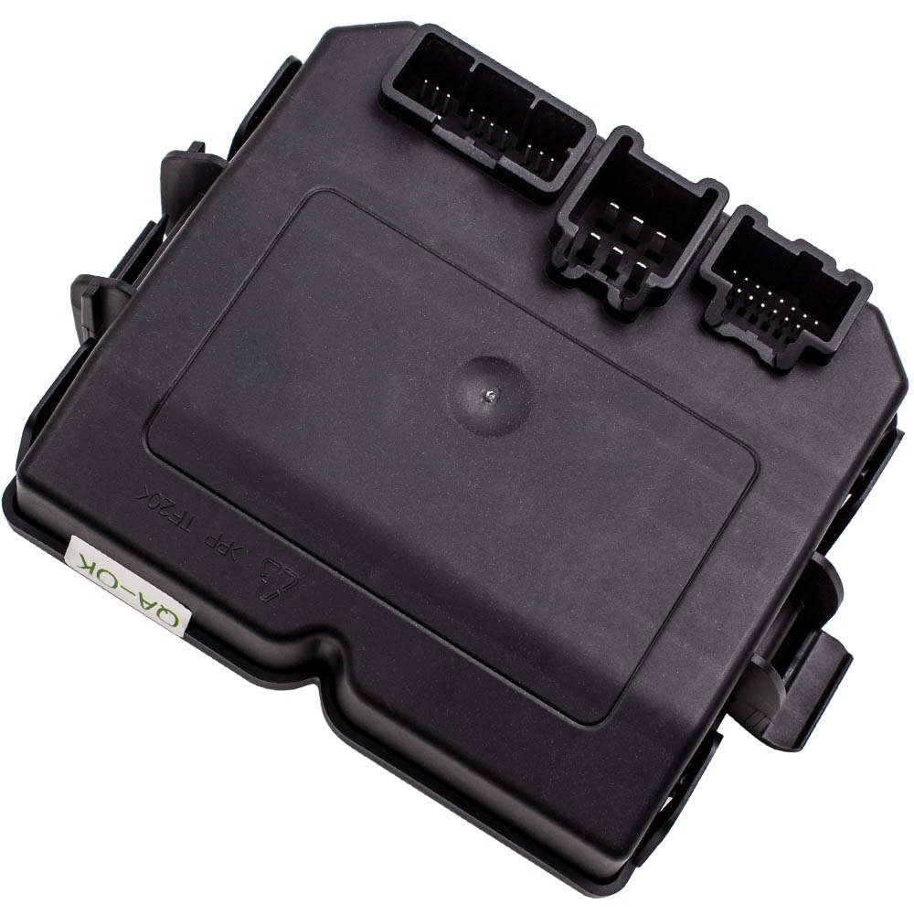 El módulo de control del funcionamiento puerta substituye compatible para Cadillac  10-15