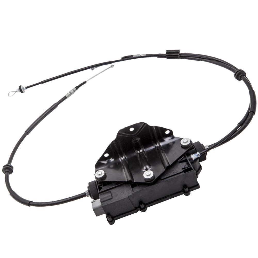 Compatible para BMW X5 X6 E70 E71 E72 Parque Freno Módulo de Mano Actuador 6850289 6796072