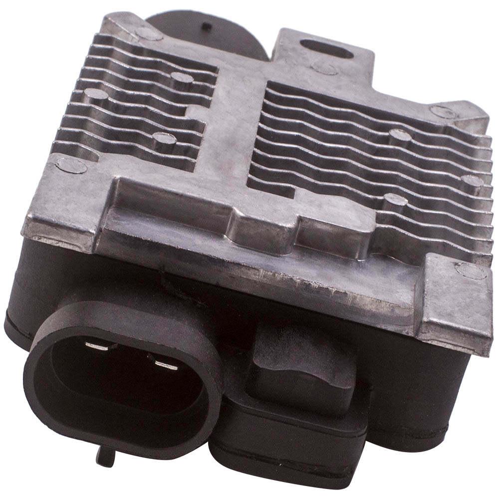 Ventilador Del Radiador Módulo De Control compatible para Ford Focus S-Max Galaxia Kuga
