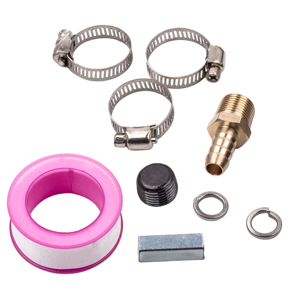Coolant Filtration System Filter Kit For Ford 7.3L Powerstroke F250 F350 99-03