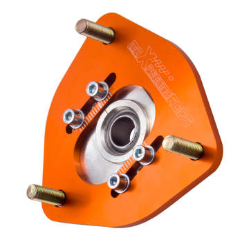 High Performance For Nissan S13 S14 S15 180SX 200SX 240SX Coilover Top Shock Mount Camber Plate