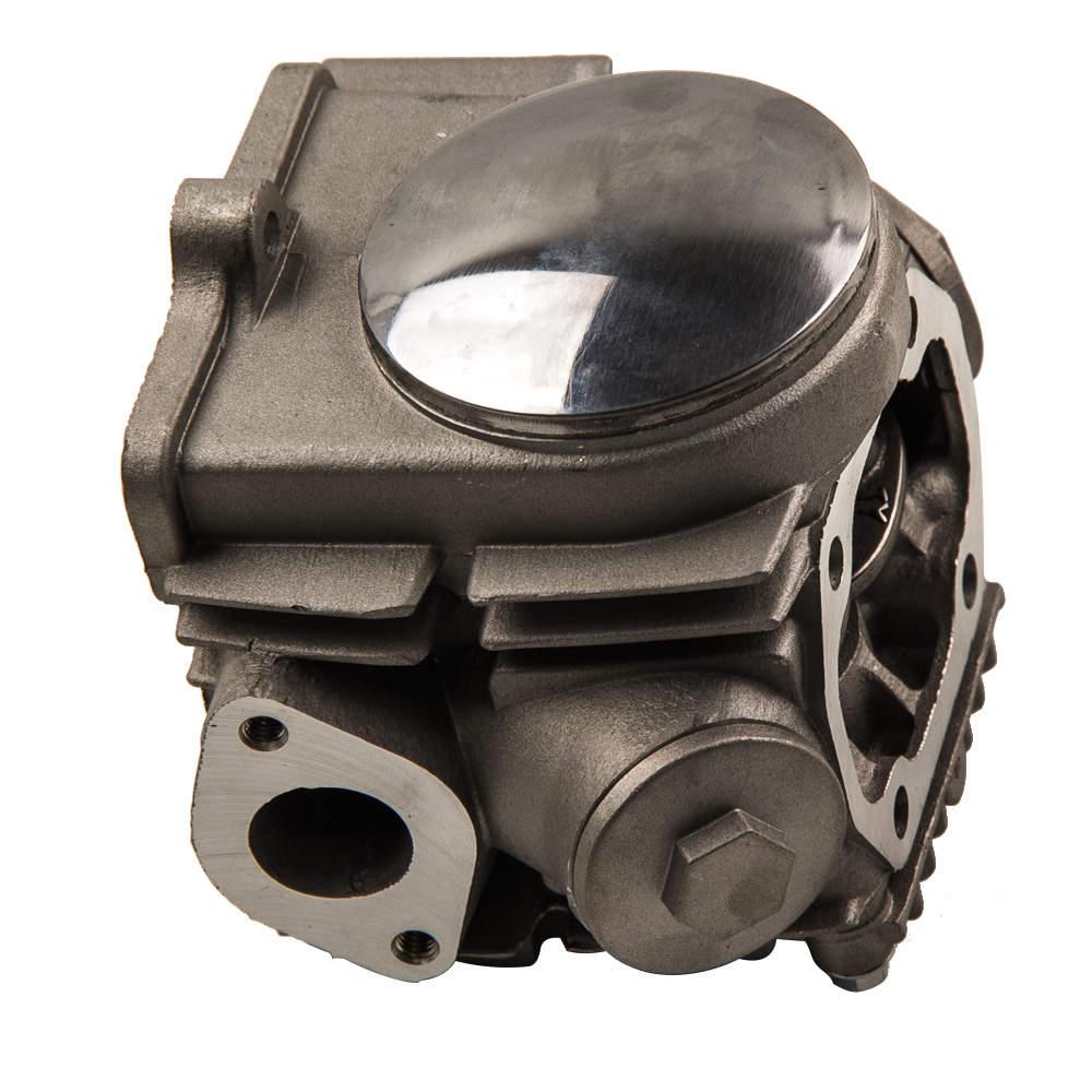 Cylinder Head Piston kit set for HONDA CRF70 XR70 CT70 C70 ATC70 TRX70 S65 70CC