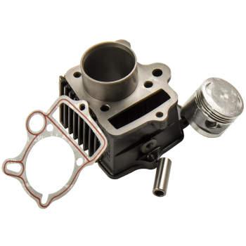 for Honda ATC70 CRF70 CT70 C70 TRX70 XR70 S65 70cc Cylinder Piston Kit